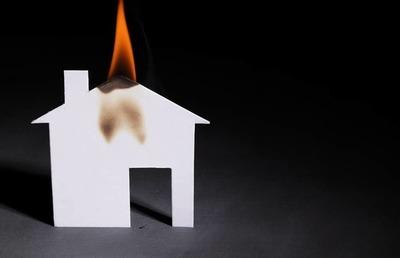 El seguro de incendio como garantía de la hipoteca