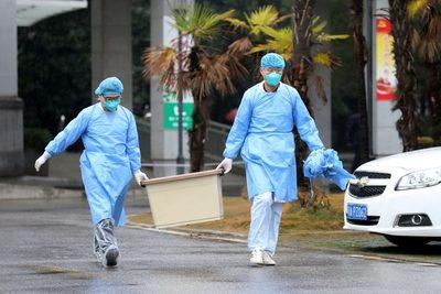 Casos sospechosos de Coronavirus en Brasil y Colombia