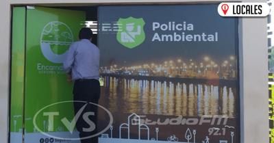 Policía Ambiental brinda número telefónico y garantiza anonimato en denuncias