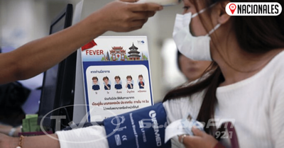 "Autoridades paraguayas emitirán alerta para detectar eventual ingreso de ""coronavirus"""