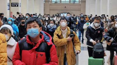 Coronavirus: 3 ciudades chinas en cuarentena