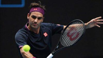 Avanzan Federer, Djokovic y Williams
