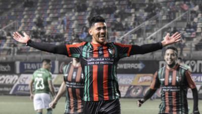 HOY / Ex Guaraní será compañero de Escobar y Aguilar