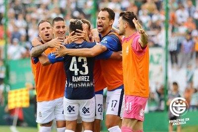 Pablo Velázquez tiene nuevo club en la Superliga
