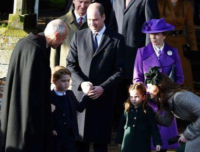 HBO anuncia sátira de la familia real británica