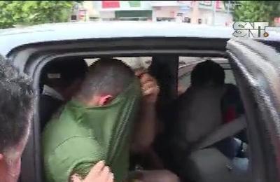 PJC: Más allanamientos en busca de los fugados
