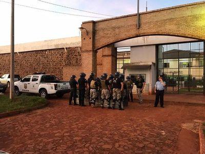 Continúa el rastrillaje en el norte del país, buscando a los fugados del Penal de PJC