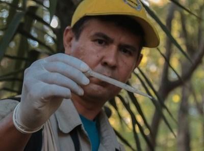 """Lamento de Sequera: """"Solo nos movemos cuando el dengue nos toca la puerta"""""""