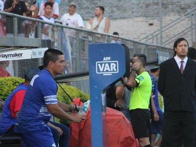 Fecha 2: Estos son los árbitros y encargados del VAR