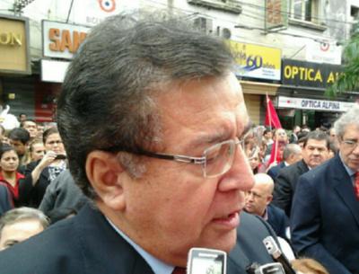 Nicanor plantea impedir avance de la narcopolítica