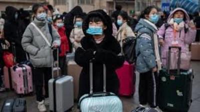 China cierra otras dos ciudades cerca de Wuhan para contener el coronavirus