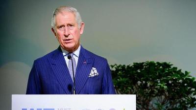 El Príncipe Carlos de Inglaterra pide un nuevo modelo económico mundial