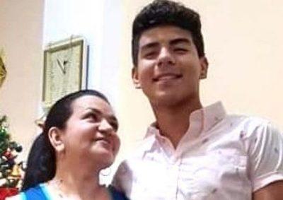 Se viraliza carta de rugbier sobre asesinato de joven hijo de paraguayos