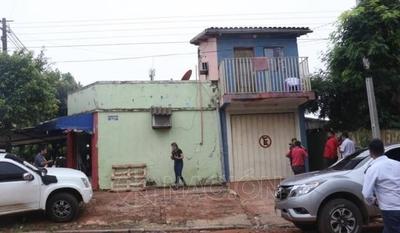 HOY / Nuevo allanamiento en PJC: reos organizaban festejo pero escaparon antes de que llegue la Policía
