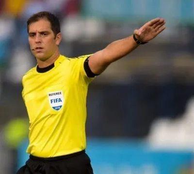 Árbitros para los partidos de vuelta de Libertadores
