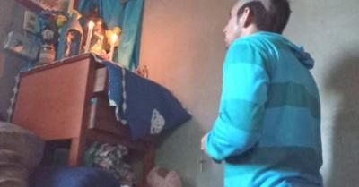 Por su fe en la Virgen ingresó ¡a Medicina!