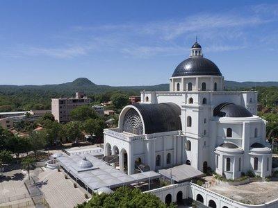 Invitan a recorrer iglesias y sitios turísticos de Central y Cordillera