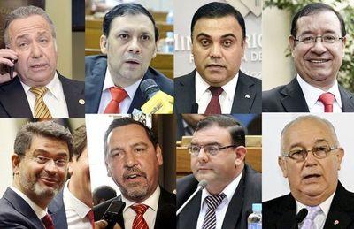 Paraguay sigue entre los más corruptos