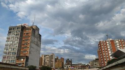 Ambiente caluroso y sin precipitaciones para este viernes, según Meteorología