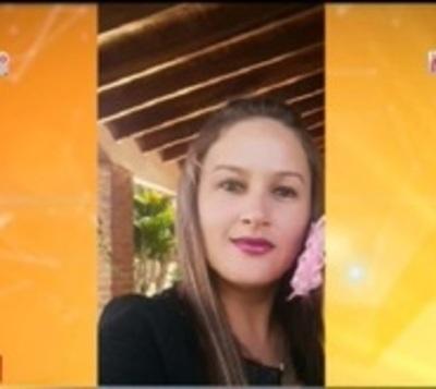 Nuevo caso de supuesto feminicidio en Caazapá