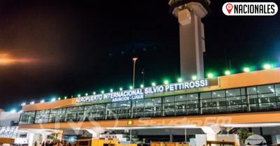 Alarma mundial por coronavirus: Paraguay refuerza controles en los aeropuertos