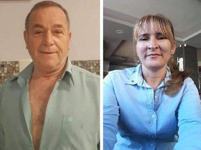 Detienen a paraguaya que peló a su novio español