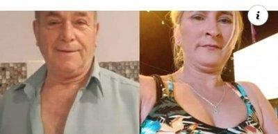 Caaguazú: Español denuncia a su pareja paraguaya por estafa y robo