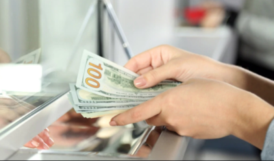 "HOY / Banqueros: ""Nos molesta de sobremanera rechazar dólares marcados"""
