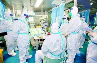 China construirá en 10 días un hospital para atender casos de coronavirus