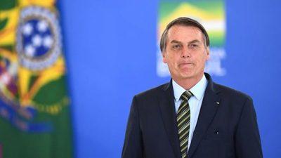 Aumenta la popularidad de Bolsonaro