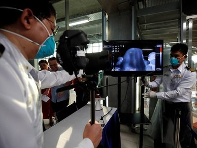 OMS prevé que los casos de coronavirus aumenten en China