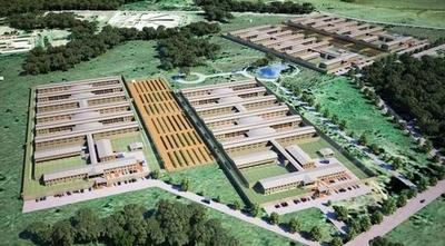 HOY / A fin de año estarían listas tres nuevas cárceles: US$ 30 millones para albergar a 5.700 reos