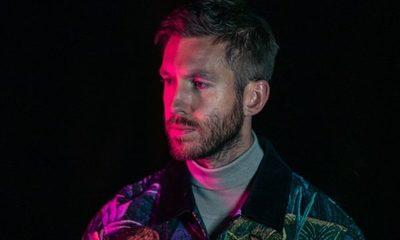 Calvin Harris está de vuelta con un nuevo proyecto. ¡Escuchá ya sus nuevos temas!