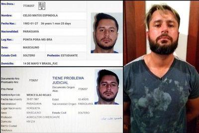 """""""Minotauro"""" y su esposa sobornaban a funcionarios paraguayos, según Fiscalía del Brasil"""