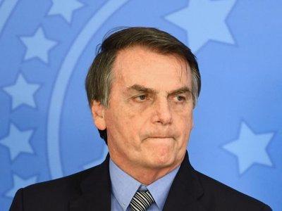 Indígenas denunciarán a Bolsonaro por racismo
