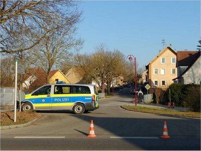 Policía confirma seis muertos en tiroteo registrado en Alemania