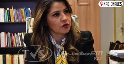 Fuga de reos: Cecilia Pérez reconoce que hubo «teléfono cortado» con la Fiscalía