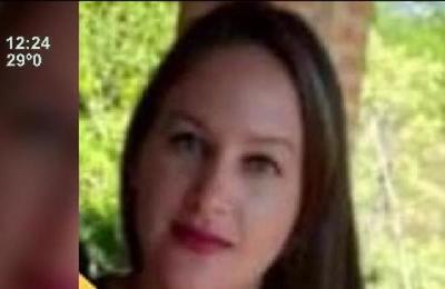 Presunto caso de feminicidio en Yuty, Caazapá
