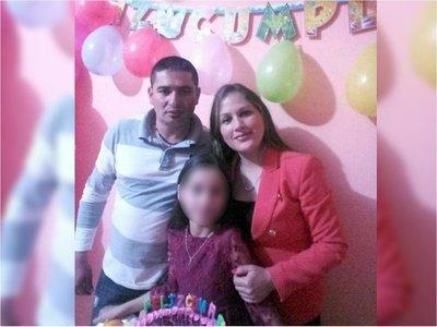 Fiscalía confirma feminicidio y ordena la captura de sospechoso
