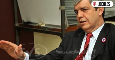 Senador Enrique Riera pretende recuperar la confianza de sus correligionarios