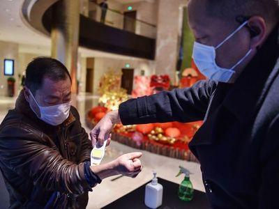 Aumentan a 25 las muertes por  coronavirus en China