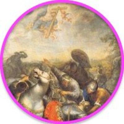 San Pablo en su conversión
