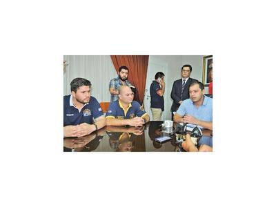 Comuna de CDE dice que no se perseguirá más a Muv ni a Uber
