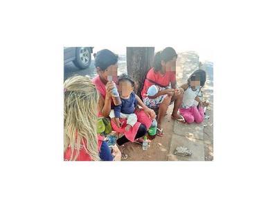 Asisten a más de 130 menores en calle