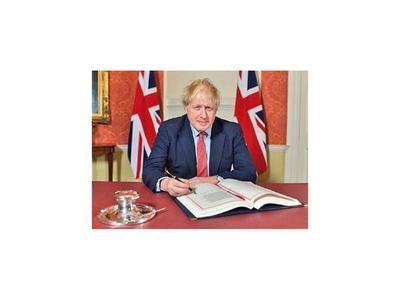 El Reino Unido y la UE, a un paso de ratificar su divorcio