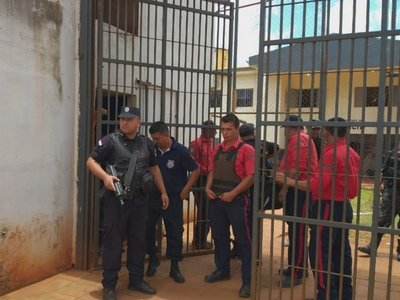 Sumarian a policías y anuncian protocolo para actuar en cárceles