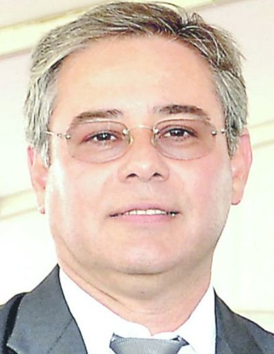 Intendente imputado busca  tercer mandato en San Antonio