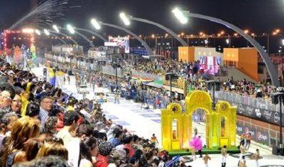 Este sábado inicia el Carnaval Encarnaceno 2020