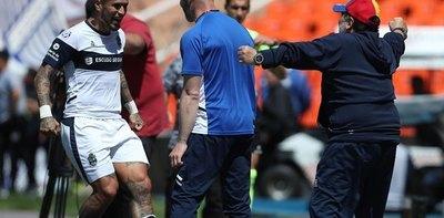 Maradona rechazó ser DT de Venezuela y contó el motivo