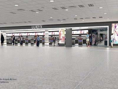 Ganaron licitación para millonaria inversión en aeropuerto